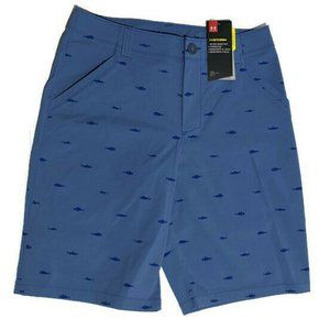 Under Armour UA Storm Fish Hunter Print Shorts